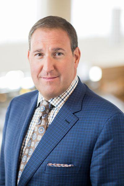 Brett Sokolow