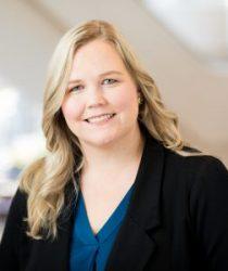 Amy Murphy, Ph.D.