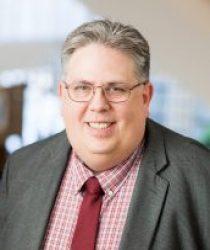 Rick Olshak, M.S.
