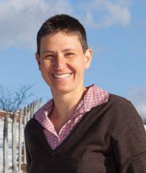 Erin Buzuvis, J.D.