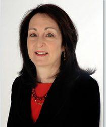 Carolyn Reinach Wolf, J.D.