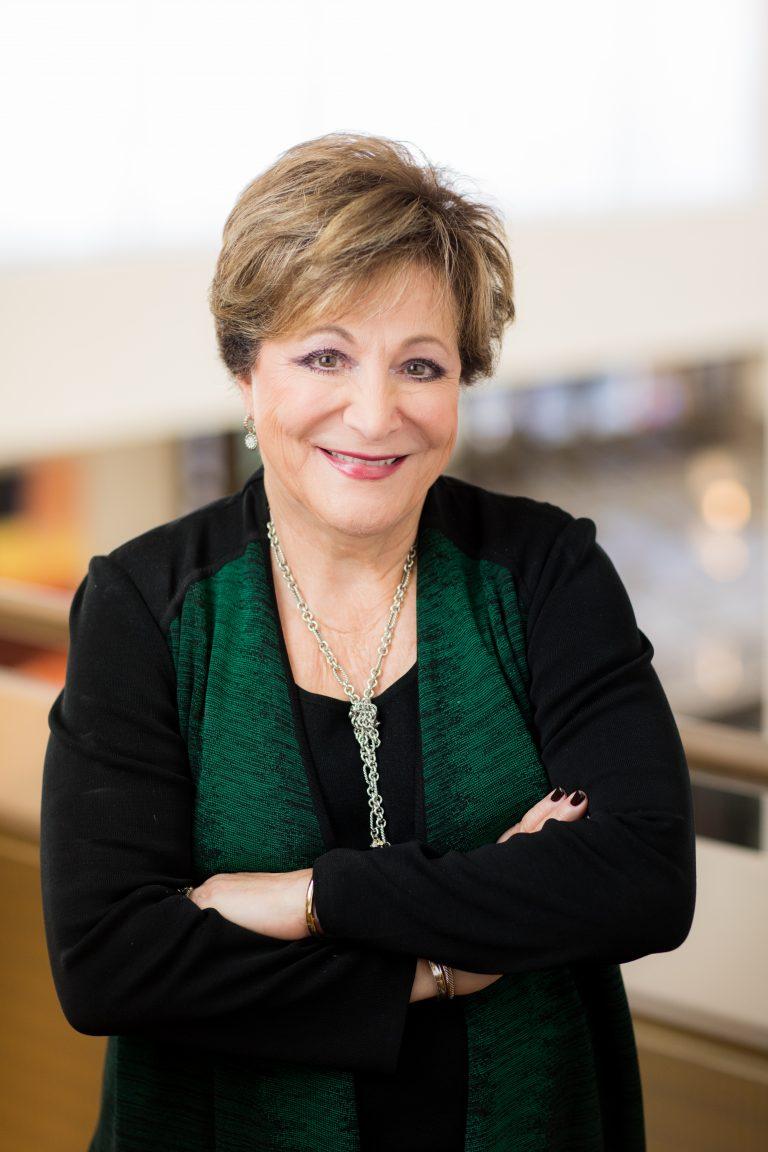 Saundra K. Schuster